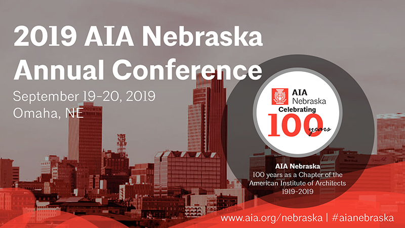 Zach Soflin, RA, to present at AIA Nebraska Annual Conference