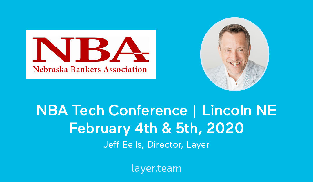 Visit LAYER at the NBA's Tech Conference!