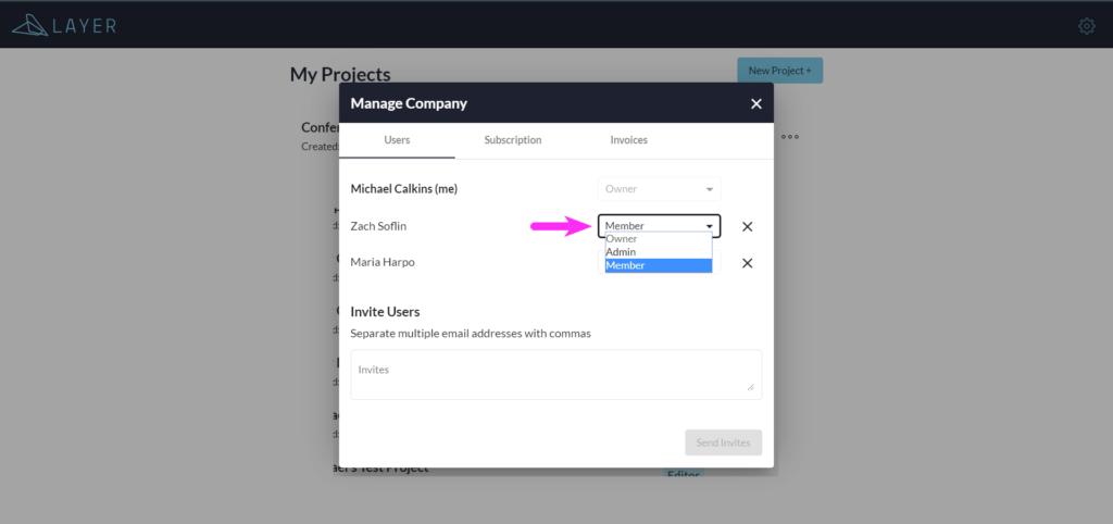layer-app-company-admin-dashboard