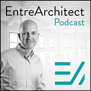 Layer-App-Best-Podcasts-for-Architects-EntreArchitect-Podcast-Mark-LePage