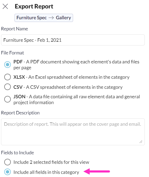 210202-Layer App-Whats New in Layer February 2021-Reporting
