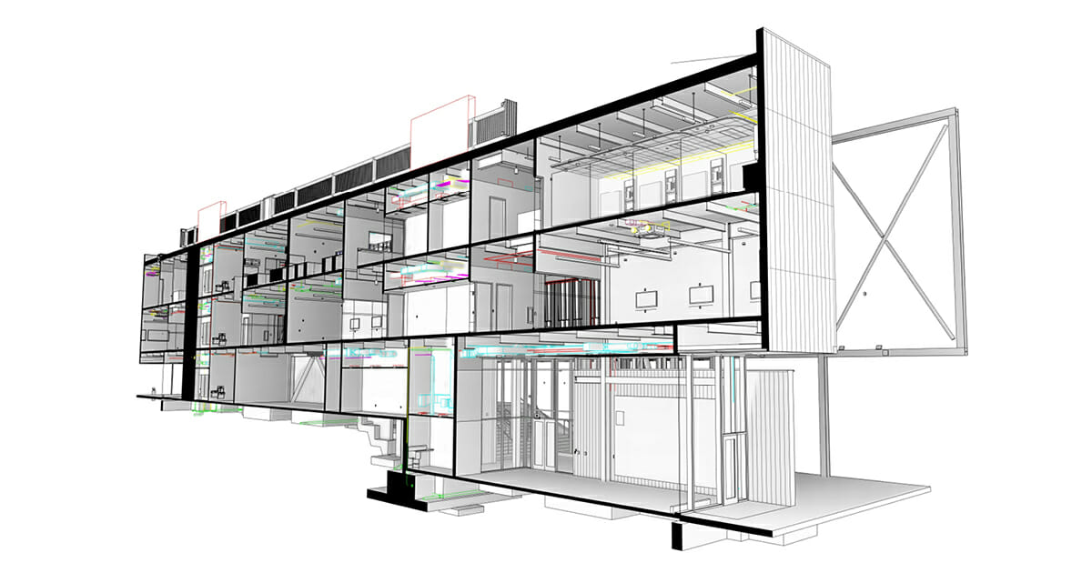 210223-Layer App-Design Development Phase and the Revit Model-1