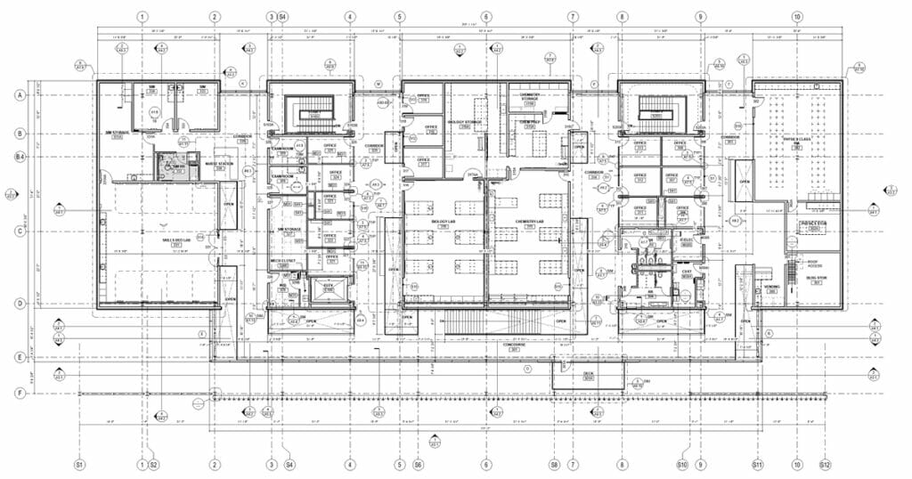 210224-Layer App-Construction Documents Phase and the Revit Model-1