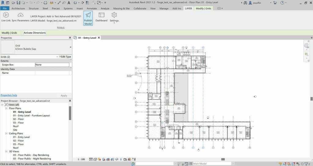 211005-Layer App-October Release Notes-Revit Addin 1